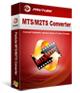 MTS/M2TS Converter