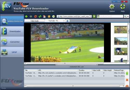 Movies video downloader.