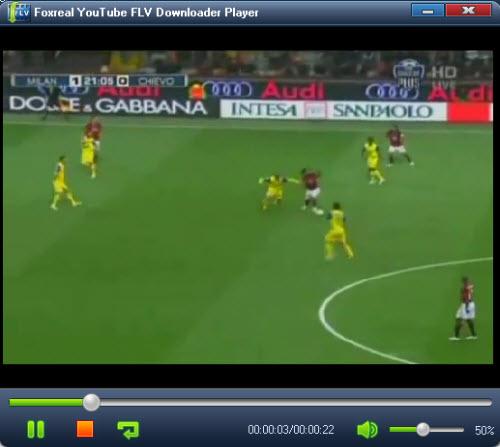 flv video download