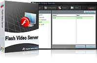 Flash Video Server