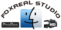 Foxreal Mac support