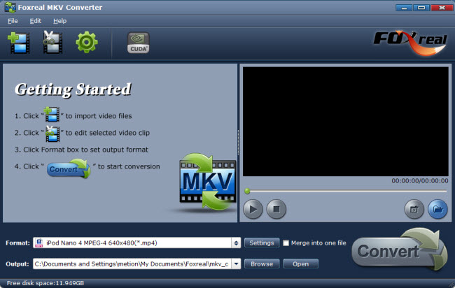 Скачать WIN7 4Media Video Converter Ultimate 6 бесплатно. Foxreal Apple TV