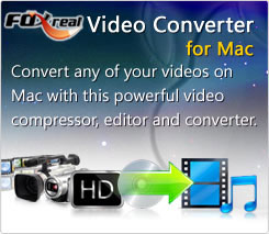 Convert any videos from JVC, Panasonic, Cannon DVs, camcorders, DVDs, YouTube,etc.
