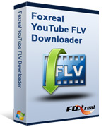 YouTube FLV Downloader